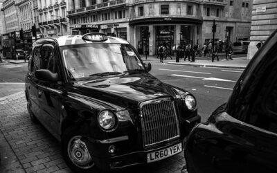 ロンドンタクシー運転手が受ける難関試験「The Knowledge of London」とは?