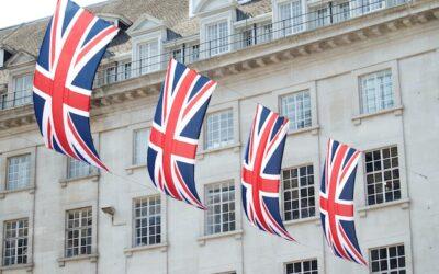 留学@UKは新たなブランドアイデンティティーでイギリス留学を応援します
