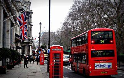 イギリス、UK、イングランド、英国 ー 意外と知らないイギリスの正式名称