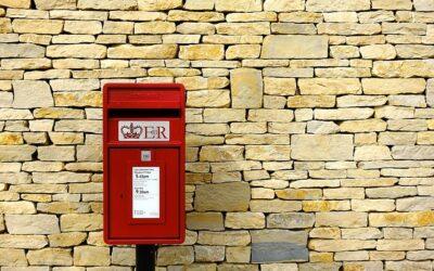イギリスの住所の仕組みを知ろう Part 1:ポストコード