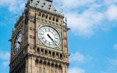 タイムゾーン、グリニッジ標準時、夏時間、日本との時差 ー 意外と知らないイギリスの時間