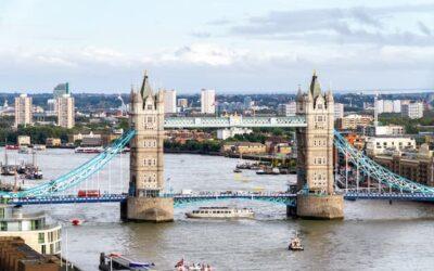 語学学校EC Londonのコワーキングスペース+英語レッスン