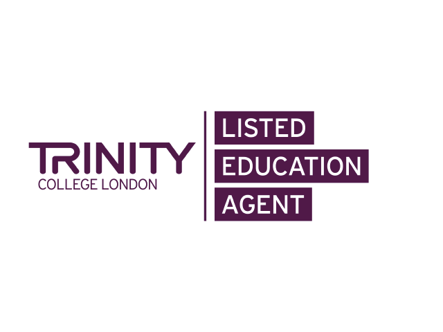 Trinity College London Listed Education Agent